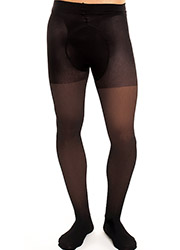 Glamory Mens Support 70 Tights Zoom 2