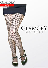 Glamory Mesh Tights Thumbnail