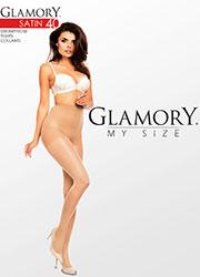 Glamory Satin 40 Tights Zoom 3