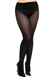 Glamory Silk Skin 50 Denier Anti-Cellulite Tights Zoom 4