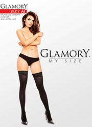 Glamory Silky 60 Hold Ups Zoom 3