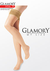 Glamory Vital 70 Support Hold Ups