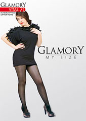 Glamory Vital 70 Support Tights