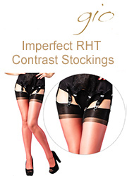Gio Imperfect RHT Full Contrast Stockings
