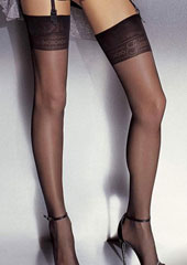 Girardi Chantal Signature Stockings Zoom 3