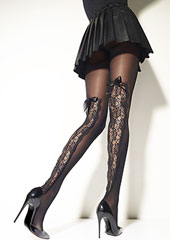 Girardi Arabesque Tights Zoom 1