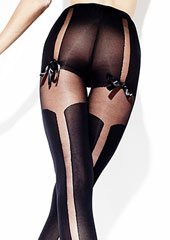Girardi Feminite Tights Zoom 2