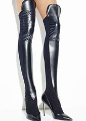 Girardi Girlish Over The Knee Sock Zoom 2