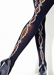 Girardi Ma Cherie Tights Zoom 2