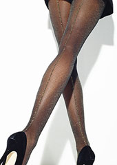 Girardi Night Stars Tights Zoom 2