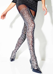 Girardi Precieuse Tights Zoom 1