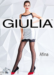 Giulia Afina 40 Fashion Tights N.4 Zoom 1
