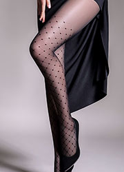 Giulia Afina 40 Tights N.1 Zoom 2