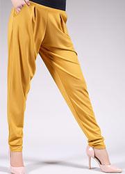 Giulia Baggy Pant Style N.1 Zoom 2