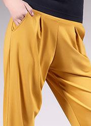 Giulia Baggy Pant Style N.1 Zoom 3