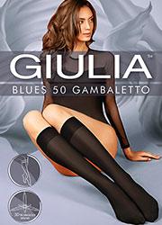 Giulia Blues 50 Knee Highs Zoom 2