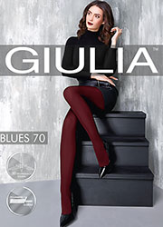 Giulia Blues 70 Tights Zoom 2