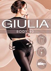 Giulia Body 40 Tights Zoom 2