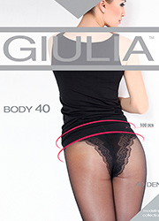 Giulia Body 40 Tights Zoom 1