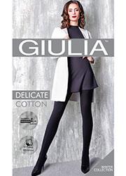 Giulia Delicate Cotton 150 Tights Zoom 2