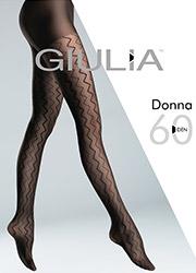 Giulia Donna 60 Fashion Tights Zoom 2