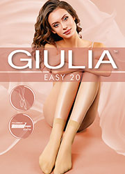 Giulia Easy 20 Ankle Highs 2PP Zoom 2