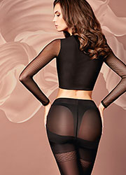 Giulia Effect Up 40 Tights Zoom 1
