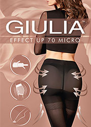 Giulia Effect Up 70 Tights Zoom 2