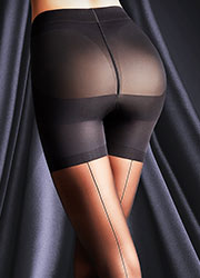 Giulia Effect Up Chic Line Tights Zoom 2