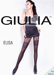 Giulia Elisa 40 Fashion Tights N.2