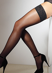Giulia Emotion 40 Hold Ups Zoom 2