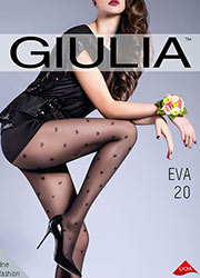 Giulia Eva 20 Fashion Tights N.1 Zoom 1