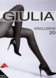 Giulia Exclusive 20 Luxury Tights