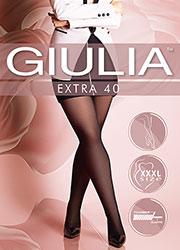 Giulia Extra 40 XXL Tights Zoom 2