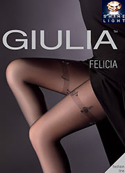 Giulia Felicia 20 Fashion Tights N.7