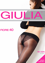 Giulia Fiore 40 Tights Zoom 1