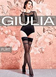 Giulia Flirt Hold ups N.1 Zoom 3