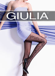 Giulia Flory 40 Fashion Tights
