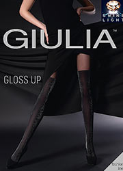Giulia Gloss Up 60 Fashion Tights