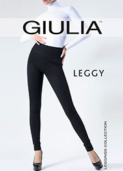 Giulia High Waist Leggings