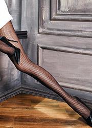 Giulia Hush 40 Fashion Tights N.3 Zoom 2
