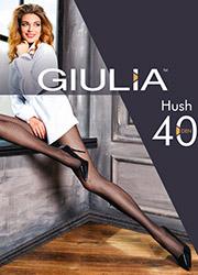 Giulia Hush 40 Fashion Tights N.3 Zoom 3