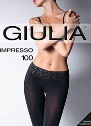 Giulia Impresso 100 Tights Zoom 1