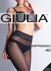 Giulia Impresso 40 Tights