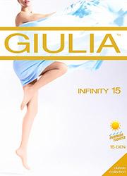 Giulia Infinity 15 Tights Zoom 1