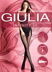 Giulia Infinity 20 Tights Zoom 3