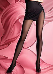 Giulia Infinity 40 Tights Zoom 2