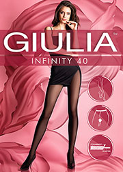 Giulia Infinity 40 Tights Zoom 3