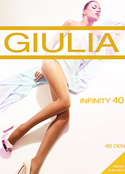 Giulia Infinity 40 Tights Zoom 1