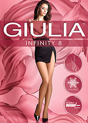 Giulia Infinity 8 Tights Zoom 3